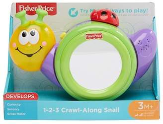 Fisher-Price 1-2-3 Musical Snail