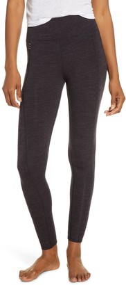 PJ Salvage Side Pocket Leggings