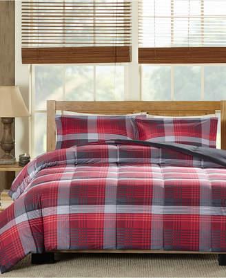 Woolrich Terrytown 3-Pc. King Comforter Set Bedding
