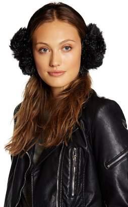 Surell Faux Fur Velvet Earmuff
