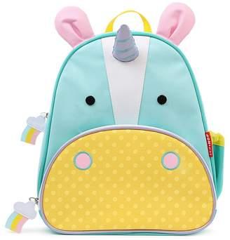 Skip Hop Zoo Eureka Unicorn Backpack - Ages 3+ $20 thestylecure.com