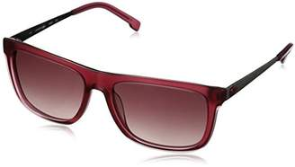 Lacoste Men's L695S Sunglasses,(Manufacturer Size:54 -16 -140)