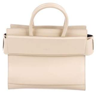 Givenchy Horizon Leather Tote Bag