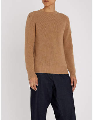 Vivienne Westwood Fisherman wool jumper