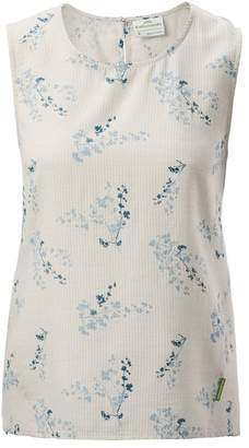 Sica Women's Sleeveless Top