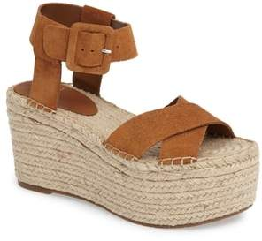 Marc Fisher 'Randall' Platform Wedge