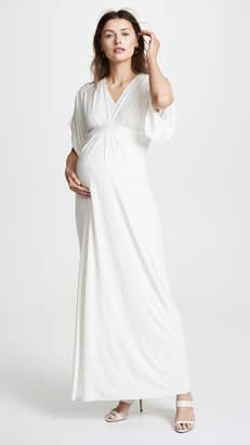cf69eadc367f Maternity Dress Kimono - ShopStyle