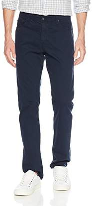 AG Adriano Goldschmied Men's Everett Slim Straight SUD Pant
