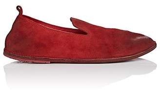 Marsèll Women's Suede Loafers