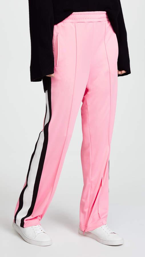 Dubois Polo Track Pants