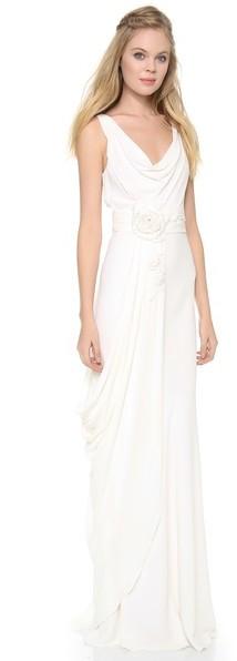 Temperley London Chloe Dress