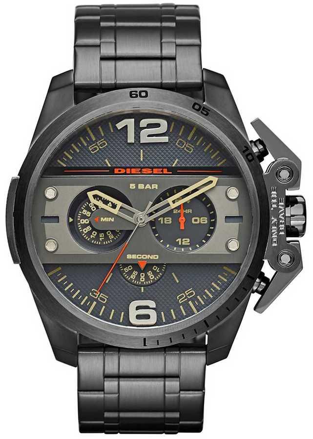 DieselDiesel Ironside Watch