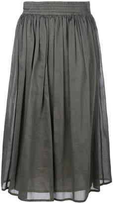 Fabiana Filippi high waist skirt
