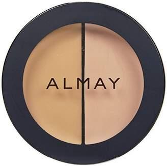 Almay CC Concealer - Brightener Medium by