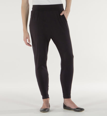 Rolled Waist Pant