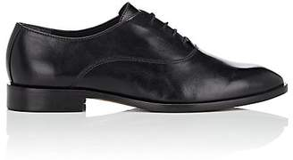 Barneys New York Women's Leather Oxfords
