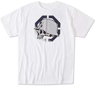 Metal Mulisha Men's Gridline T-Shirt