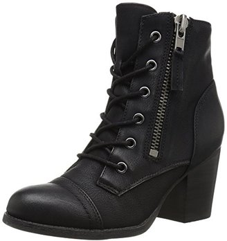 Madden Girl Women's Woosterr Ankle Bootie $50.06 thestylecure.com