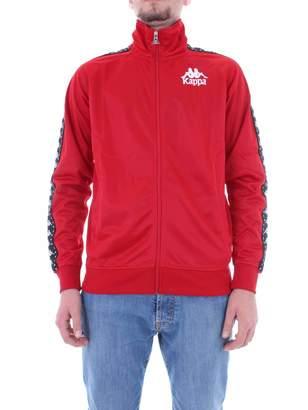 Kappa Men's 3030Ck0908 Polyester Sweatshirt