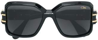 Cazal oversized square sunglasses