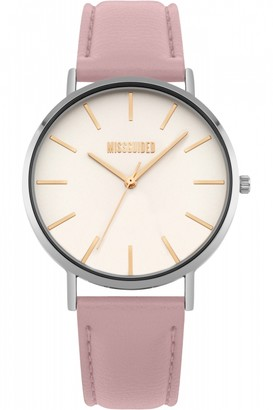 Missguided Ladies Watch MG017P