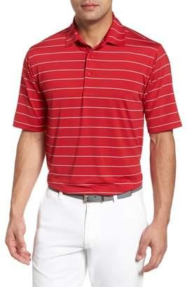 Bobby Jones XH2O Momentum Stripe Jersey Polo