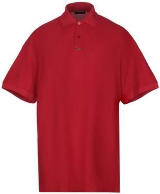 Balenciaga Polo shirts