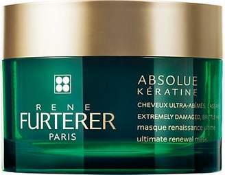 Rene Furterer Women's ABSOLUE KÉRATINE Ultimate Renewal Mask