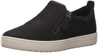 ECCO Shoes Women's Fara Side Zip Walking Shoes