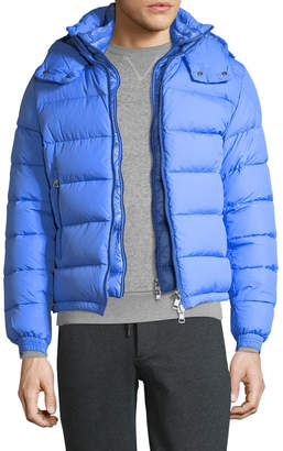Moncler Men's Quilted Puffer Jacket