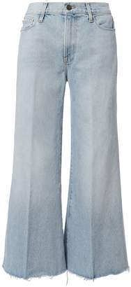 Frame Le Palazzo Taplow Jeans