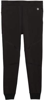 Banana Republic Isaora | Taped Quick-Dry Sweatpant