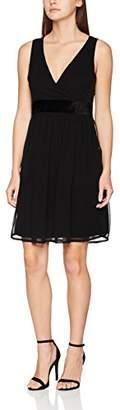 Vero Moda Women's Vmeliza S/l Above Knee Dress Dress,Medium