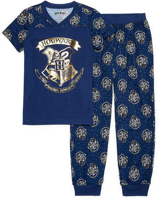 Asstd National Brand 2-pc. Harry Potter Pant Pajama Set Girls