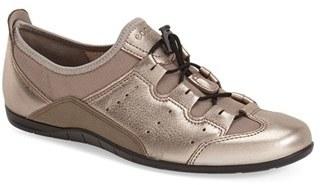 ECCO 'Bluma' Sneaker (Women) $99.95 thestylecure.com