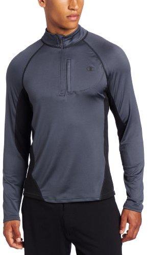 Champion Men's Stratum 1/4 Zip Jacket