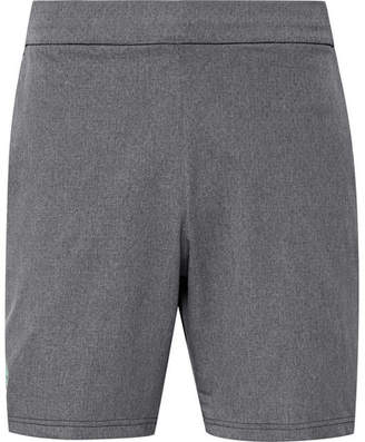 adidas Sport - Melbourne Climalite Tennis Shorts - Men - Gray