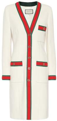 Gucci Wool jacket