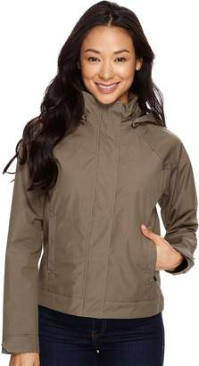 NAU Quintessentshell Jacket Women's Coat