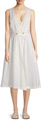 Free People Diana A-Line Dress
