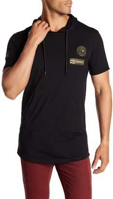 Tailored Recreation Premium Hooded T-Shirt