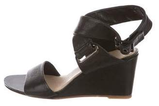 Rag & Bone Leather Wedge Sandals