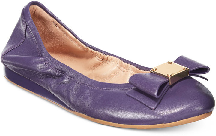 Cole Haan Cole Haan Tali Bow Ballet Flats