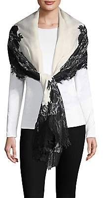 Bindya Women's Evening Lace Wrap
