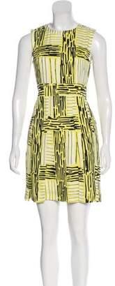 Diane von Furstenberg Hayley Mini Dress