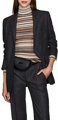 Boon The Shop Women's Wool Fleece Blazer