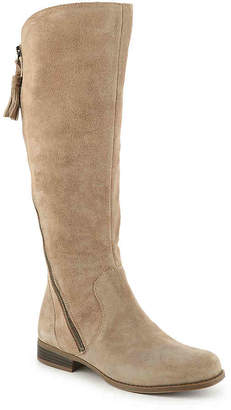 Naturalizer Jinnie Wide Calf Riding Boot - Women's