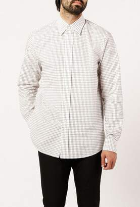 Marni Long Sleeve Sport Shirt