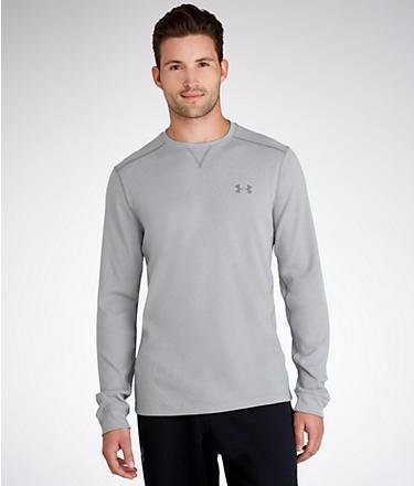 Under Armour Amplify Thermal T-Shirt