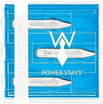 Wurkin Stiffs Mens 2 inch Power Stays Collar Bars